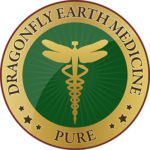 Dempure Certified - Dragonfly Earth Medicine Certified Organic, sustainable, regenerative farming practices that feed the soil and, in turn, create healthy, robust cannabis crops.
