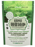 Hemp Juice Powder