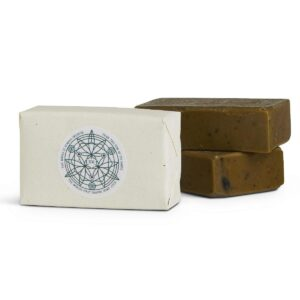 Kama Hemp Soap